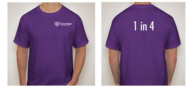 Wear Purple for Our Cause