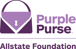 Join the Purple Purse Challenge!
