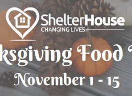 Let's Give Thanks and Help Those in Need